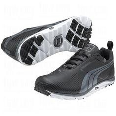 b2cfbde203e26d Puma Mens FAAS Lite Golf Shoes  Puma  FAAS  GolfShoe  TGW.com