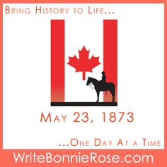 Timeline Worksheet: May Royal Canadian Mounted Police Established. On May the North-West Mounted Police, the forerunner of the Royal Canadian Mounted Police, was established by the Canadian Parliament. History Lesson Plans, Short Stories For Kids, History Activities, History For Kids, Canadian History, History Timeline, Teaching Tools, North West, Worksheets