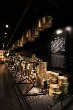 iDesignMe_Shanghai Film Museum_5 http://idesignme.eu/2013/06/shanghai-film-museum