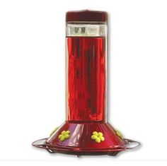 PerkyPet 209 Our Best 30Ounce Glass Hummingbird Feeder Garden Lawn Supply Maintenance ** You can get more details by clicking on the image.