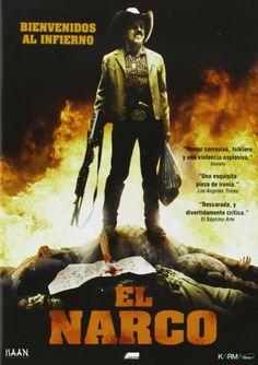 El narco [Recurso electrónico] / dirigida por Luis Estrada