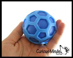 Stress Toys, Fidget Toys, Occupational Therapy, Color Change, Balls, Occupational Therapist