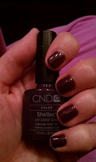 CND Shellac in Rock Royalty