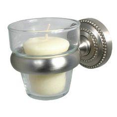 Dottingham Wall Mounted Votive Candle Holder Finish Polished Brass *** Visit the image link more details.