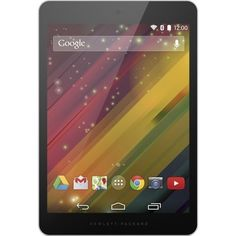 """HP 10 G2 2301 - 10.1"""" Android 5.0 Lollipop Tablet - 1GB R... https://www.amazon.com/dp/B01A93W9CE/ref=cm_sw_r_pi_dp_x_MAncybFCHMZFW"""