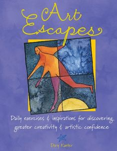 Art Escapes by [Kanter, Dory]