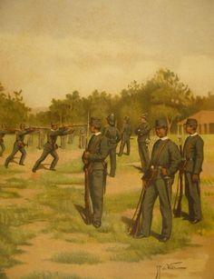 J. Hoynck van Papendrecht - Pupillen te Gombong (1898)
