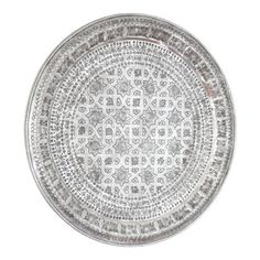 I pinned this Marrakesh Tray from the Free-Spirited Kitchen event at Joss and Main!