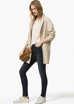 ¿Buscas el jean perfecto? No te pierdas la colección de Massimo Dutti.  Modalia | http://www.modalia.es/marcas/massimo-dutti/6985-jeans-favorecedores-primavera-2015.html  #Modalia #MassimoDutti #MD #jeans #tendencia