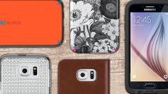 The Best Samsung Galaxy S6 Cases
