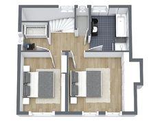 RoomSketcher 3D Floor Plan (4)