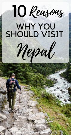 Reasons why you should visit Nepal | Beautiful Himalayas | Landscape Nepal | Rara Lake | Friendly Nepalese People | Amazing Wildlife Nepal | Adventures in Nepal | Nepalese Cuisine | Nepalese Culture |