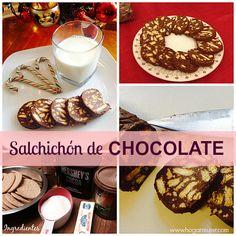 recetas- recetas uruguayas- postres Chocolate Hershey, Nutella, Cocoa, Homemade Skin Care, No Bake Desserts, Relleno, Sweet Tooth, Sweet Treats, Easy Meals