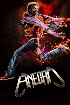 Anegan - K. V. Anand | Regional Indian |994433096: Anegan - K. V. Anand | Regional Indian |994433096 #RegionalIndian