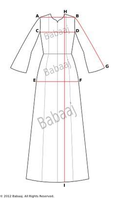 ... and tips on Pinterest | Baju Kurung, Abayas and Easy Dress Pattern