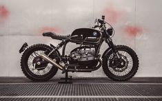Back in September, I got in touch with Bolt Motor Co. from Valencia in Spain. They amazed me with this beautiful, redefined version of the Honda CB750. Today they've amazed me again with this awesome BMR R100RS Scrambler. The last time I saw a BMW R-series like this, was back in 2016 with this R100by …
