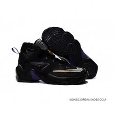 hot sale online 1e721 11720 Find 2016 Nike Womens Basketball Sneakers Lebron 13 Gold Purple Black  388684 online or in Lebronshoes. Shop Top Brands and the latest styles 2016  Nike ...