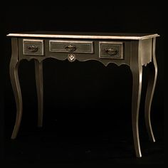 Hall Console (small) | Scumble Goosie, Extraordinary hand made furniture - 01453 731305