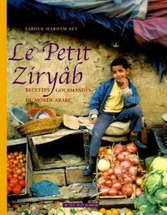 Le petit Ziryâb de Farouk Mardam-Bey à Dar Kawa
