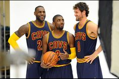 Cleveland Cavaliers. NBA 2015-2016 Preview http://www.eog.com/nba/cleveland-cavaliers-nba-2015-2016-preview/