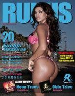 RUKUS MAGAZINE | May 2012