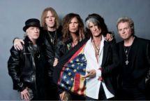 Aerosmith USA