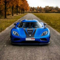 Koenigsegg Agera R via Classy Bro Exotic Sports Cars, Cool Sports Cars, Super Sport Cars, Exotic Cars, Koenigsegg, Aston Martin, Maserati, Sweet Cars, Latest Cars