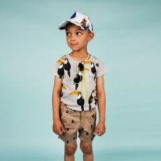 Too darn cute!! Pineapple cap| Mini Rodini - Stars in a Jar