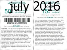 Joann Coupons Ends of Coupon Promo Codes MAY 2020 ! Retailer JOANN for In her including the it's nation's Cleveland hands states stor. Free Printable Coupons, Free Printables, Words, Hot, Free Printable, Horse