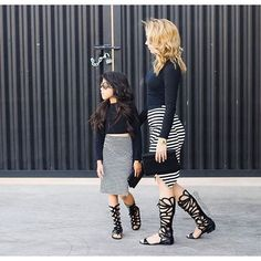 Mommies mini me ✨ Love It @txunamy #trendy #feature #follow #shoutout #style #stylish #kidstyle #kidfashion #fashion #cute #tagsforlikes #photooftheday #instagood #instafashion #outfit #kidsootd #ootd To Be Featured  FOLLOW @trendykiddies #trendykiddies For a possible feature