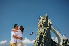 Sesión de Compromiso - Engagement Session ll Fotografia de Bodas - Wedding photography ll Gustavo Alvrz - Quebrada de Mazatlan