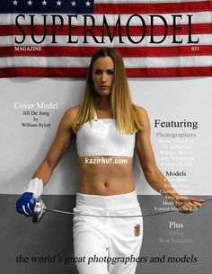 SuperModel Magazine The World's Great Photographers and Models English | 051 | 2017 | True Pdf | 100 pages | 25.3 MB