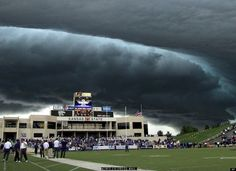 weather | TJKS SPORTS - Wow!Extreme Weather (Stunning PHOTOS) From Kansas State ...