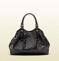 """Gucci Sukey Tote - There's nothing like a """"good 'ol fashioned"""" tote bag!"""