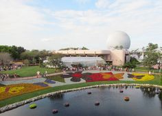 EPCOT 2012 Flower & Garden Festival Photo Update | The Disney Blog