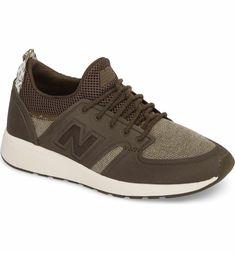 New Balance 420 Slip-On Sneaker (Women)  91e3a4f8b