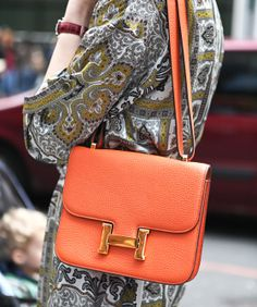 Bag Stalking: 15 Pieces Of NYC's Most Inspiring Arm Candy