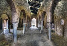 Mezquita de Almonaster la Real ( #Huelva)