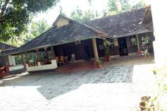 Homestays in Kumarakom Kerala India | Kodianthara Heritage Home and Farm