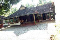 Homestays in Kumarakom Kerala India | Kodianthara Heritage Home and Farm