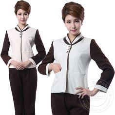Model seragam resepsionis karyawan hotel terbaru model for Baju uniform spa