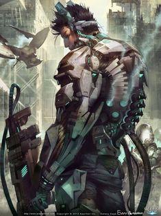 Digital Inspiration Arte y Tutoriales - La Ronda Tablet »Anime