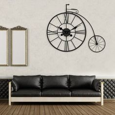 Find Cheap Designer Furniture Now Cheap Designer, Furniture Design, Bicycle, Clock, Design Inspiration, Victorian, Retro, Wall, Vintage