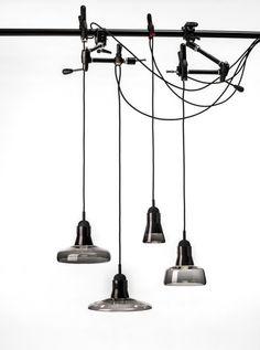 Shadows lamp