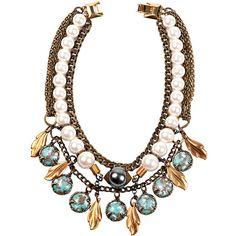 Angel court Aruba necklace