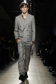 Bottega Veneta Menswear Fall Winter 2014 Milan - NOWFASHION