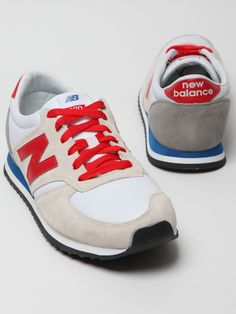 New Balance NB 420 Retro Runnning Trainers £30.00 Running Trainers d1a937fb73c