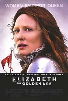 Cate Blanchett did exquisitely in this role, its a beautifully done film<3
