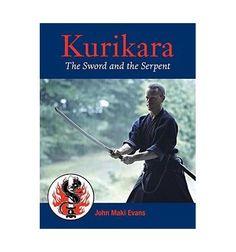 Kurikara : The Sword and the Serpent