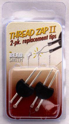 Thread Zap II Replacement Heads   eBay